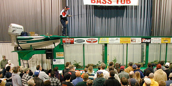 Bass Tub